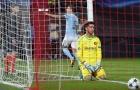 Feyenoord 0-4 Man City: Thị uy cả bảng F