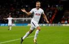 'Gà son' Harry Kane nổ súng, Tottenham xử đẹp Dortmund tại Wembley