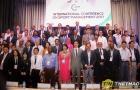 Hội thảo Quốc tế về quản lý thể thao 2017