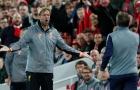 Jurgen Klopp: Liverpool chơi trên chân Sevilla
