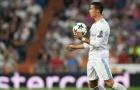 Không phải ai cũng sút penalty hay như Ronaldo