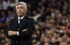 Khủng hoảng ở Bayern: Cầu thủ 'đá ghế' Ancelotti?