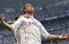 Lý do Cristiano Ronaldo không bao giờ bỏ cuộc