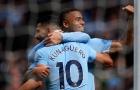 Man City đại thắng: Pep Guardiola đã tìm ra công thức?