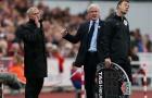 'Mourinho hành xử như đồ trẻ trâu'