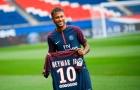 Những bản hợp đồng đắt giá nhất lịch sử theo độ tuổi: Neymar vô đối