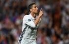 'Quái thú' Ronaldo lập cú đúp siêu kỷ lục trong ngày trở lại