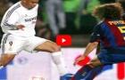 Rô béo và những lần đụng độ đáng nhớ với Carles Puyol
