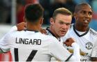 Rời Man Utd, Wayne Rooney vẫn còn ảnh hưởng rất lớn