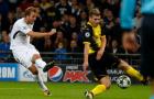 Sao Tottenham tiết lộ bí quyết đánh bại Dortmund