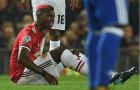SỐC: Man Utd lâm nguy, chấn thương của Pogba nặng hơn dự kiến