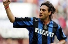 Vieri - Nỗi ác mộng của các hậu vệ ở Serie A