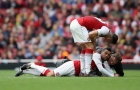 XÁC NHẬN: Arsenal mất Coquelin 3 tuần