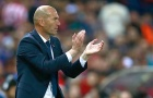 Zidane: Ronaldo đã có thể ghi được 4 bàn