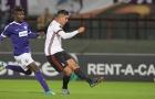 Austria Wien 1-5 AC Milan: Lần đầu mỹ mãn