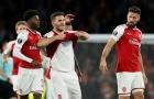 Chấm điểm Arsenal: Vinh danh 'chiến binh' Kolasinac