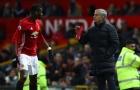 Đối thoại Jose Mourinho: Không Pogba, không vấn đề; Everton không dễ chơi