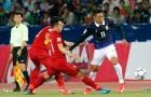 ĐT Việt Nam đá trận gặp Campuchia tại Asian Cup 2019 trên sân Mỹ Đình