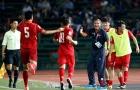 ĐT Việt Nam sẽ có nhiều biến động trong trận tái đấu Campuchia
