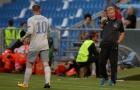 Everton thua đau, Ronald Koeman nhận toàn bộ trách nhiệm