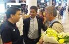 HLV Hoàng Anh Tuấn tiếp tục dẫn dắt U19 Việt Nam