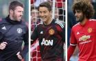Mourinho và bài toán tuyến giữa: Ai đủ sức thay Pogba?
