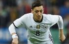 Ozil chơi hay thế nào khi về tuyển?