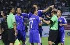 Quảng Nam FC vỡ kế hoạch bởi… ông trời