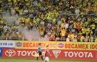 Sài Gòn FC bị phạt nặng vì CĐV FLC Thanh Hóa