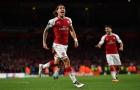 Sanchez lập siêu phẩm, Arsenal thắng nhọc ngày chào Europa League
