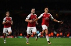 Sau Sol Campbell, Sead Kolasinac là bản hợp đồng thành công nhất của Arsenal?