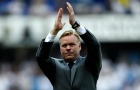Thảm bại, CĐV Everton đòi sa thải Koeman