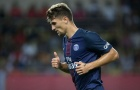 Thomas Meunier lại 'thả thính' Man Utd