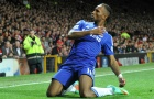 Top 10 bàn thắng của 'Voi rừng' Drogba cho Chelsea