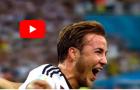 Trận cầu kinh điển: Đức 1-0 Argentina (CK World Cup 2014)