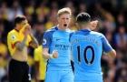 10 trận gần nhất, Man City đã hủy diệt Watford thế nào?