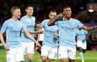 21h00 ngày 16/09, Watford vs Manchester City: Nỗi lo thể lực