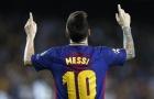 21h15 ngày 16/09, Getafe vs Barcelona: Lấy gì cản Messi?