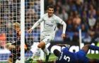Alvaro Morata: Ngoại hạng Anh quá khốc liệt