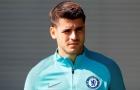 Alvaro Morata: Tôi nghĩ Chelsea muốn có Lukaku hơn tôi