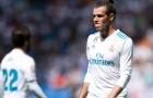 Bị CĐV ghẻ lạnh, Bale phản ứng ra sao?
