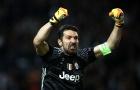 Buffon muốn sang Mỹ thi đấu trước khi làm sếp tại Juventus