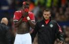 Câu hỏi vòng 5 Premier League: Nhóm đầu xáo trộn?