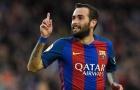 Conti nghỉ dài hạn, Milan nhắm ngay người của Barcelona