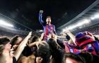 """Dấu hiệu Messi tiếp tục thể hiện """"quyền lực đen"""" ở Nou Camp"""