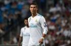 Đội hình khủng nhất trong FIFA 18: Real, Barca thống trị
