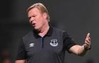 Everton khủng hoảng, Koeman triệu tập họp khẩn
