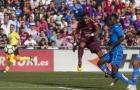 Getafe 1-2 Barcelona: Những giá trị mới mẻ