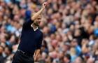 Guardiola muốn học trò vươn tầm đẳng cấp