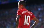 Klopp báo tin cực vui cho Coutinho trước trận gặp Burnley